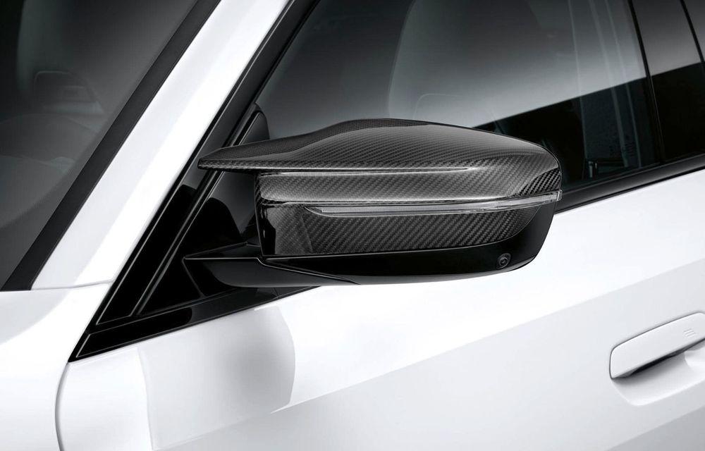 Noul BMW Seria 2 Coupe primește o serie de accesorii M Performance - Poza 7