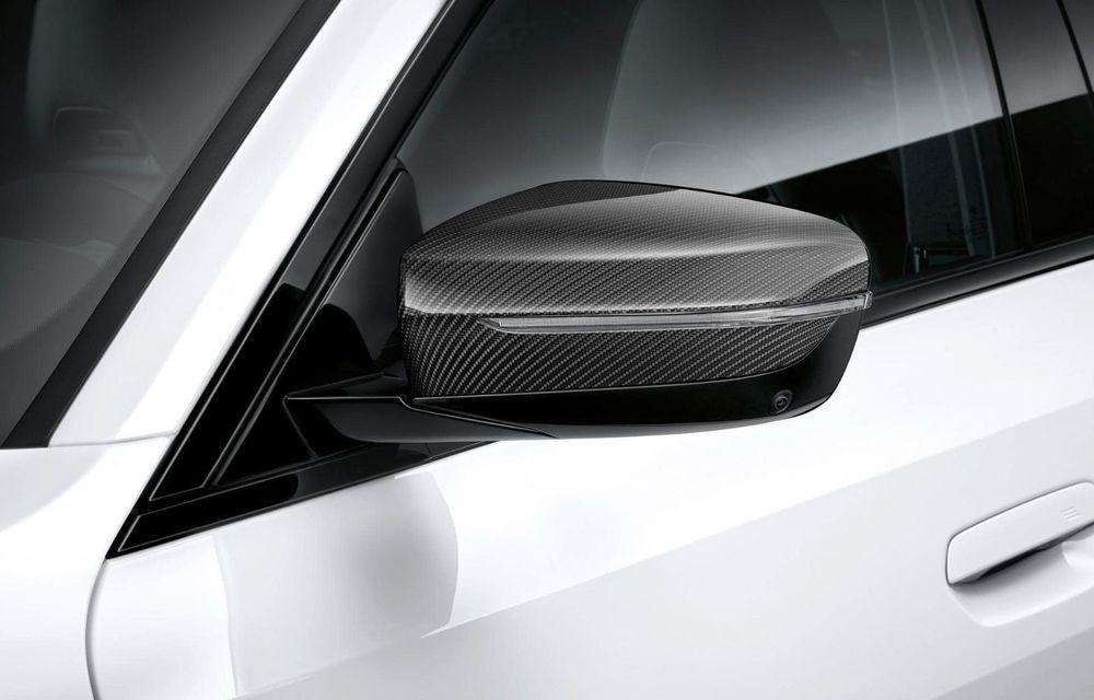 Noul BMW Seria 2 Coupe primește o serie de accesorii M Performance - Poza 8
