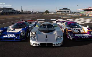 Trailer pentru viitorul joc Gran Turismo 7. Debutează în 4 martie 2022