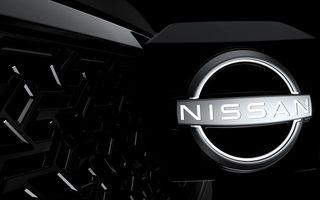 Nissan va prezenta o nouă utilitară electrică în 27 septembrie