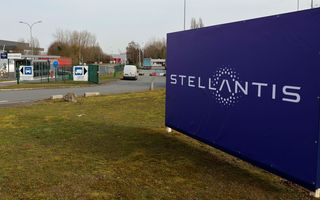 Chinezii de la Dongfeng au vândut acțiuni Stellantis în valoare de 600 de milioane de euro