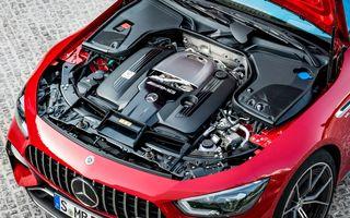 Mercedes-Benz nu va dezvolta o generație nouă de motoare plug-in hybrid