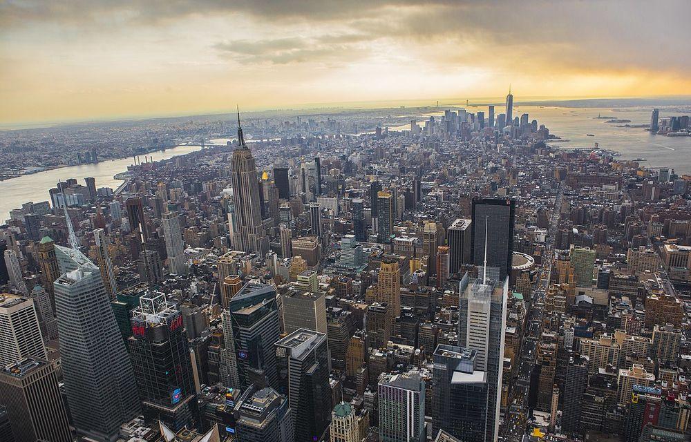 New York vrea să interzică vânzarea de mașini diesel și pe benzină după 2035 - Poza 1