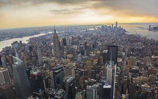 New York vrea să interzică vânzarea de mașini diesel și pe benzină după 2035