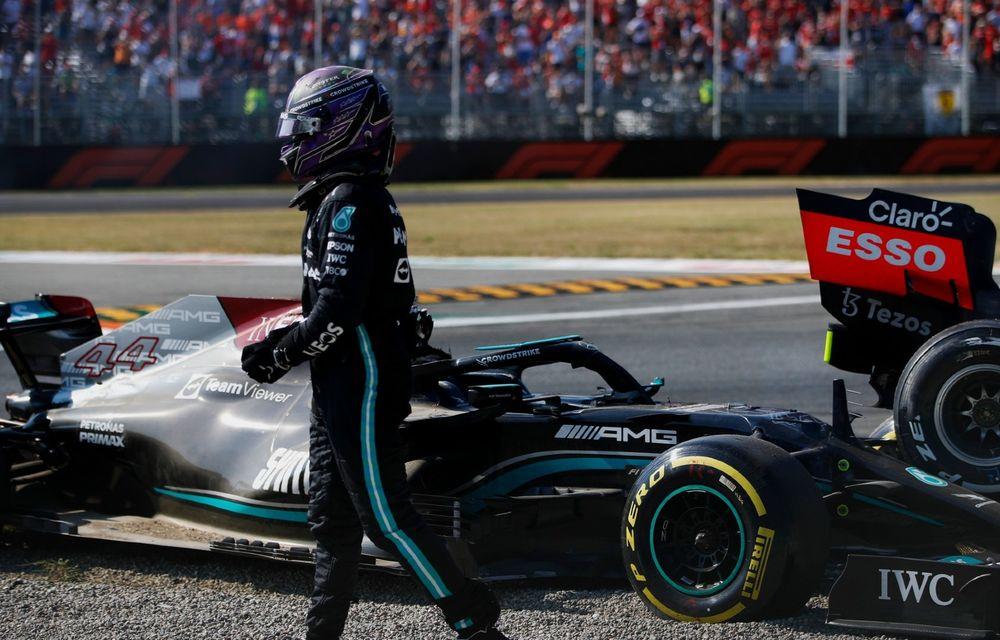 Dublă McLaren la Monza. Daniel Ricciardo câștigă pentru prima oară din 2018 - Poza 4