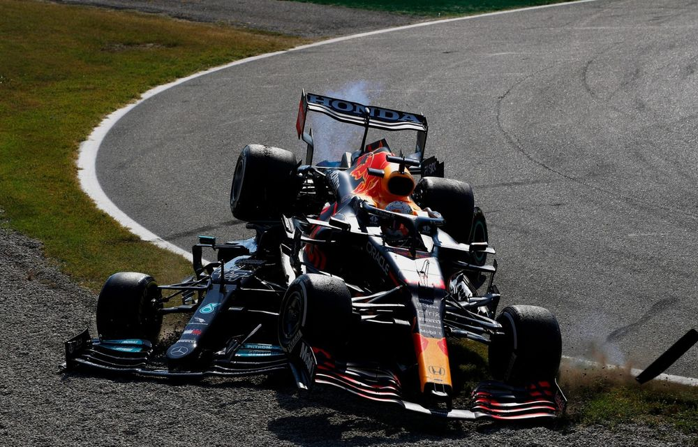 Dublă McLaren la Monza. Daniel Ricciardo câștigă pentru prima oară din 2018 - Poza 5