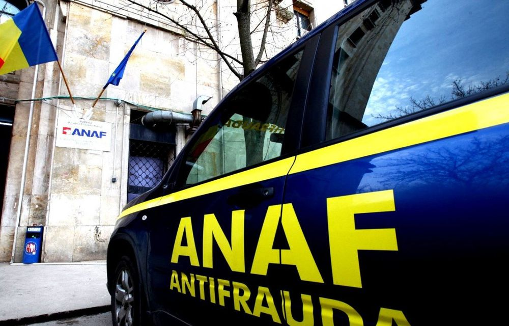 ANAF vrea să cumpere mașini electrice cu volan încălzit și îmbrăcat în piele - Poza 1