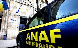 ANAF vrea să cumpere mașini electrice cu volan încălzit și îmbrăcat în piele