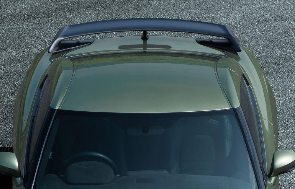 Nissan prezintă noul GT-R pentru piața japoneză: 2 ediții speciale cu o producție limitată la 100 de exemplare - Poza 3