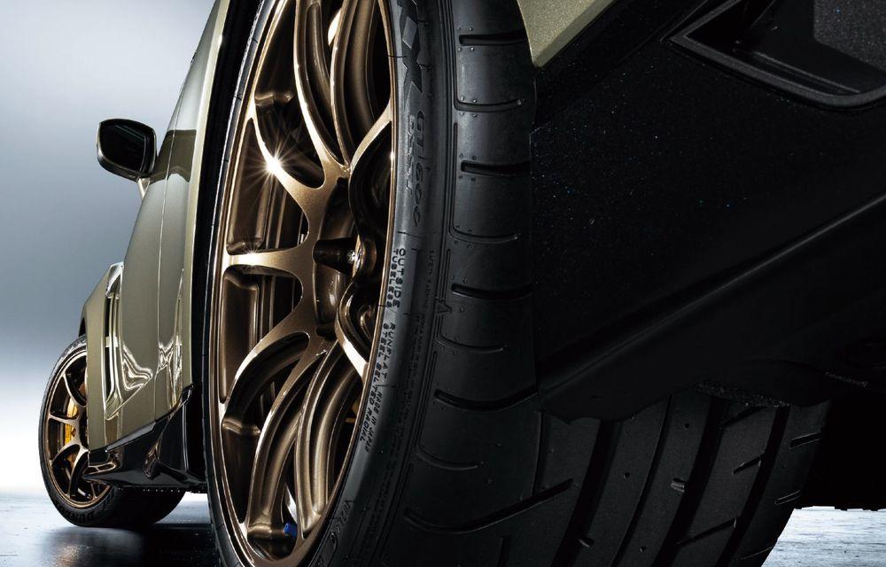 Nissan prezintă noul GT-R pentru piața japoneză: 2 ediții speciale cu o producție limitată la 100 de exemplare - Poza 24