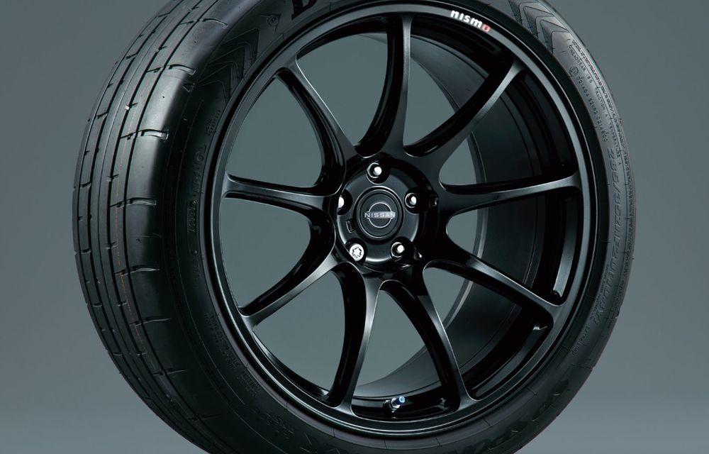 Nissan prezintă noul GT-R pentru piața japoneză: 2 ediții speciale cu o producție limitată la 100 de exemplare - Poza 29