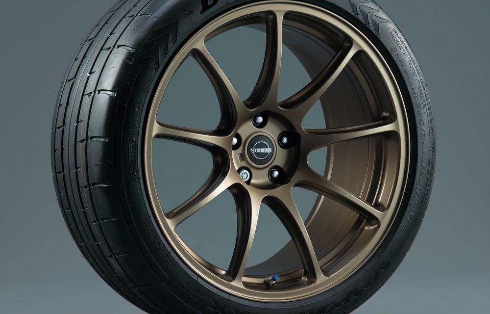 Nissan prezintă noul GT-R pentru piața japoneză: 2 ediții speciale cu o producție limitată la 100 de exemplare - Poza 30