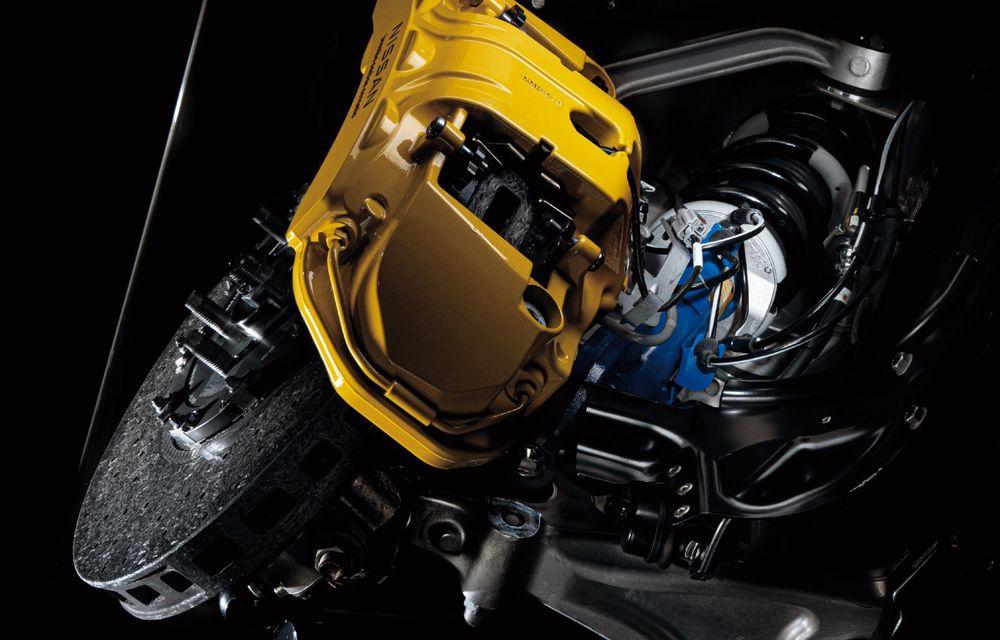 Nissan prezintă noul GT-R pentru piața japoneză: 2 ediții speciale cu o producție limitată la 100 de exemplare - Poza 34