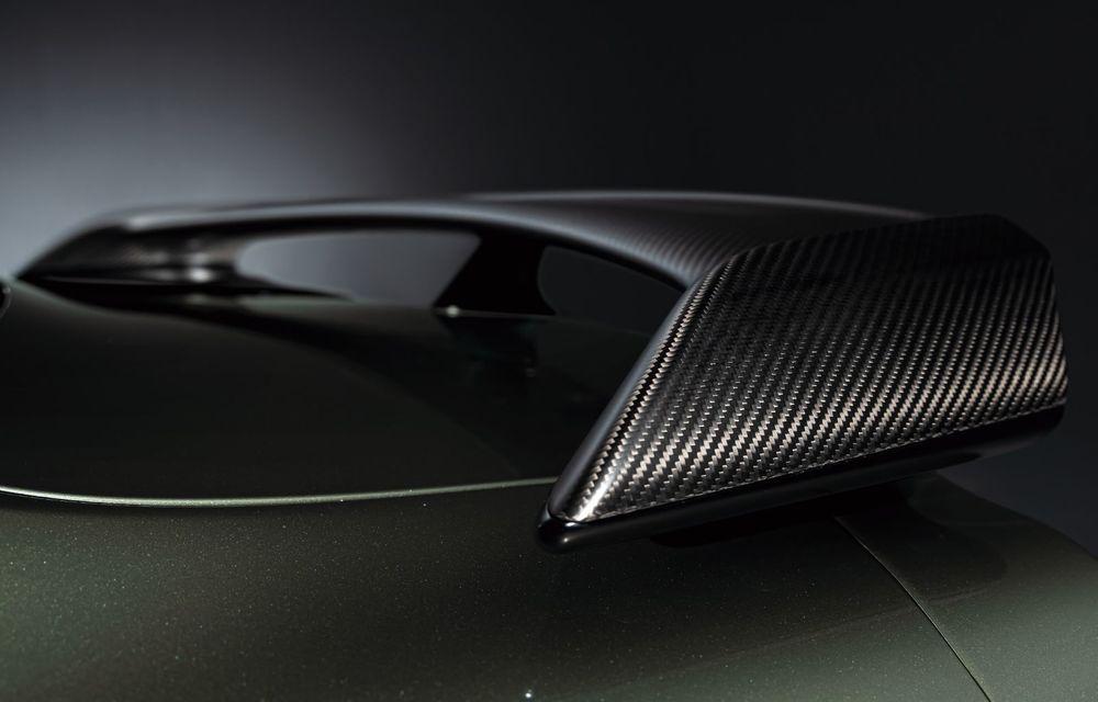 Nissan prezintă noul GT-R pentru piața japoneză: 2 ediții speciale cu o producție limitată la 100 de exemplare - Poza 39