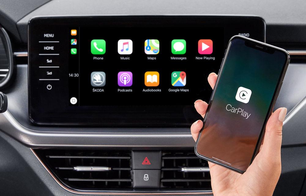 STUDIU: Conectarea telefonului la mașină, principala problemă de care se plâng clienții - Poza 1