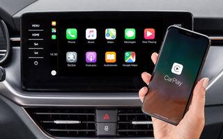 STUDIU: Conectarea telefonului la mașină, principala problemă de care se plâng clienții