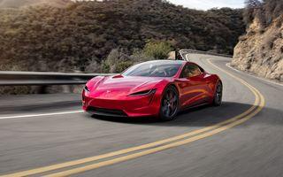 Tesla vrea să reinventeze ștergătoarele de parbriz: a patentat un fascicului laser care înlătură apa
