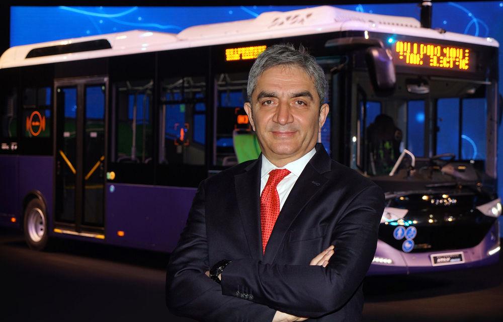 Turcii de la Karsan vor livra 56 de autobuze electrice în Timișoara și Brașov - Poza 2