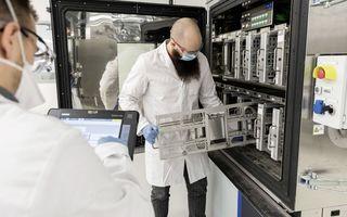 Volkswagen deschide un nou centru de cercetare și dezvoltare în domeniul bateriilor