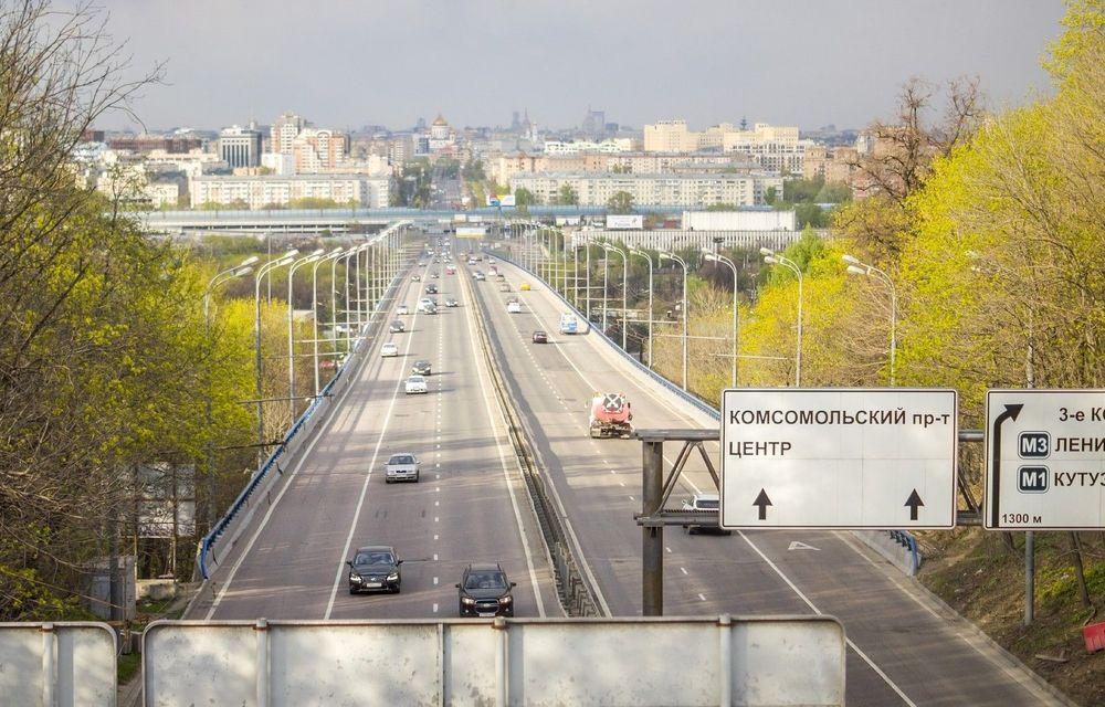 Rusia vrea să elimine taxele de drum pentru șoferii de mașini electrice - Poza 1