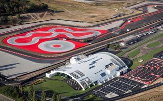 Porsche deschide cel mai mare Experience Center din lume, în Italia. Include un circuit omologat pentru competiții