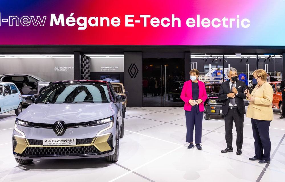 """Am stat de vorbă cu Luca de Meo, șeful Renault: """"Avem dealeri care ne cer de 15 ani să relansăm Renault 5"""" - Poza 3"""
