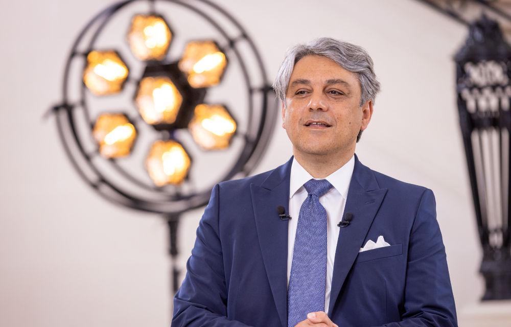 """Am stat de vorbă cu Luca de Meo, șeful Renault: """"Avem dealeri care ne cer de 15 ani să relansăm Renault 5"""" - Poza 4"""