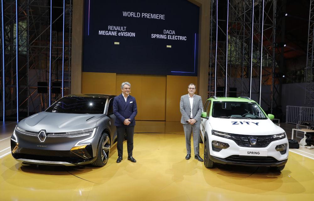 """Am stat de vorbă cu Luca de Meo, șeful Renault: """"Avem dealeri care ne cer de 15 ani să relansăm Renault 5"""" - Poza 5"""