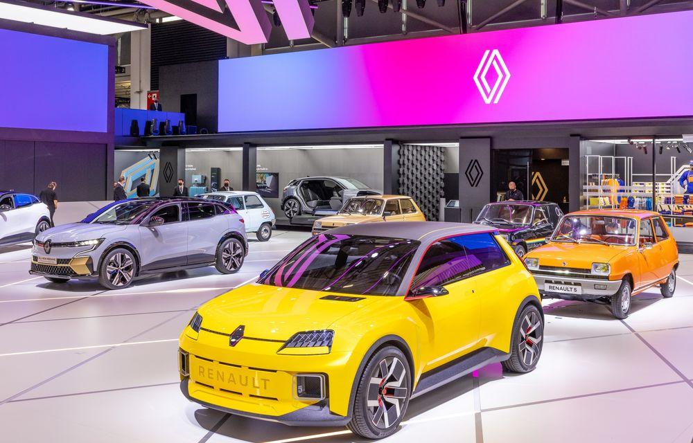 """Am stat de vorbă cu Luca de Meo, șeful Renault: """"Avem dealeri care ne cer de 15 ani să relansăm Renault 5"""" - Poza 6"""