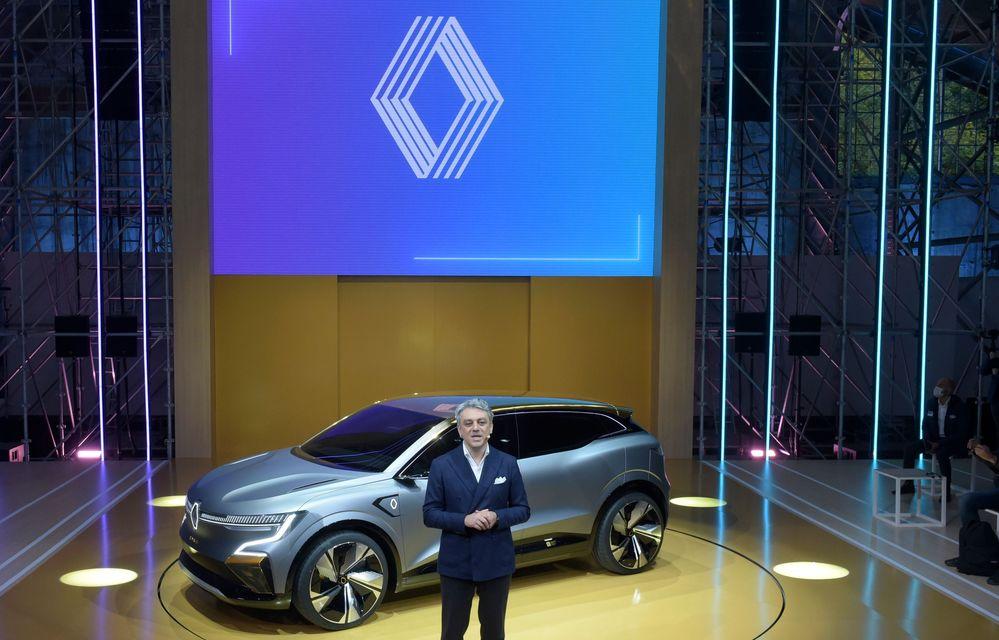 """Am stat de vorbă cu Luca de Meo, șeful Renault: """"Avem dealeri care ne cer de 15 ani să relansăm Renault 5"""" - Poza 7"""