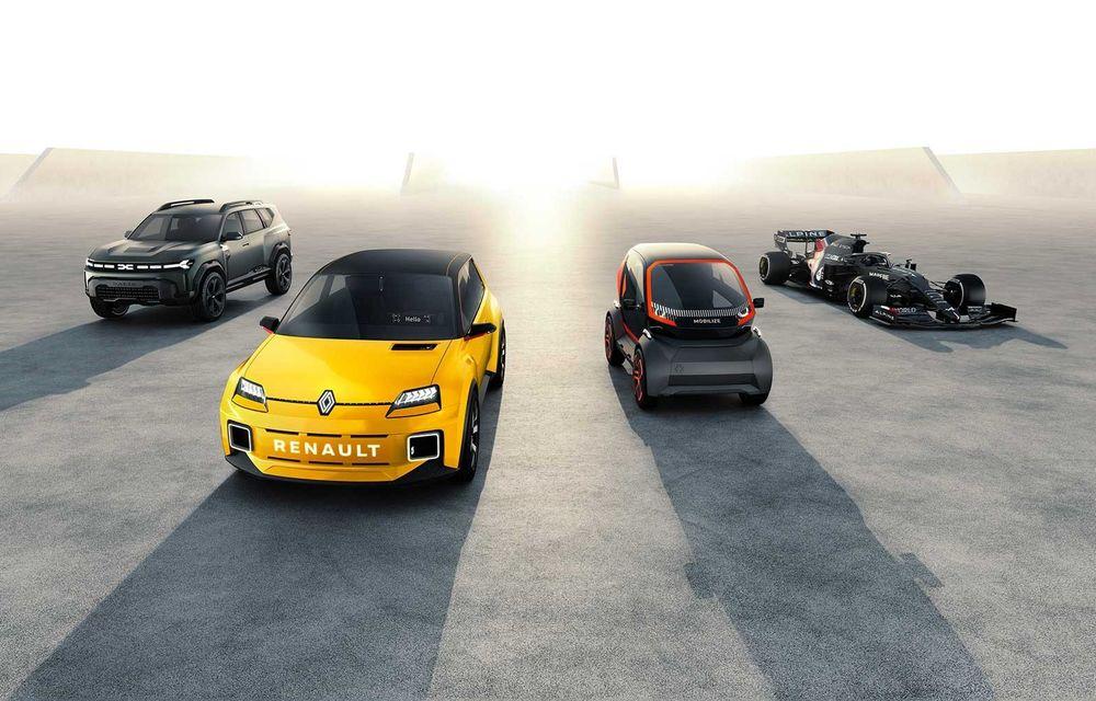 """Am stat de vorbă cu Luca de Meo, șeful Renault: """"Avem dealeri care ne cer de 15 ani să relansăm Renault 5"""" - Poza 8"""