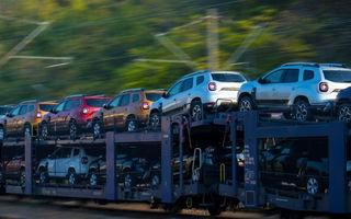 România a raportat cea mai mare creștere a vânzărilor auto din Europa în luna August