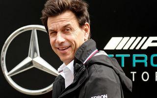 Mercedes vrea să vadă Volkswagen în Formula 1: nemții ar fi de acord cu simplificarea motoarelor