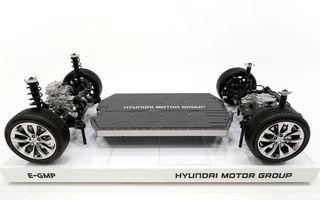 Bateriile uzate ale mașinilor electrice Hyundai, refolosite în parcuri fotovoltaice