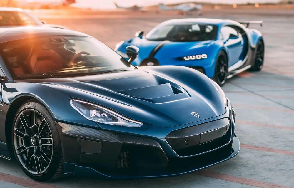 Cine este Mate Rimac, proprietarul Bugatti și inventatorul supercarului electric - Poza 6