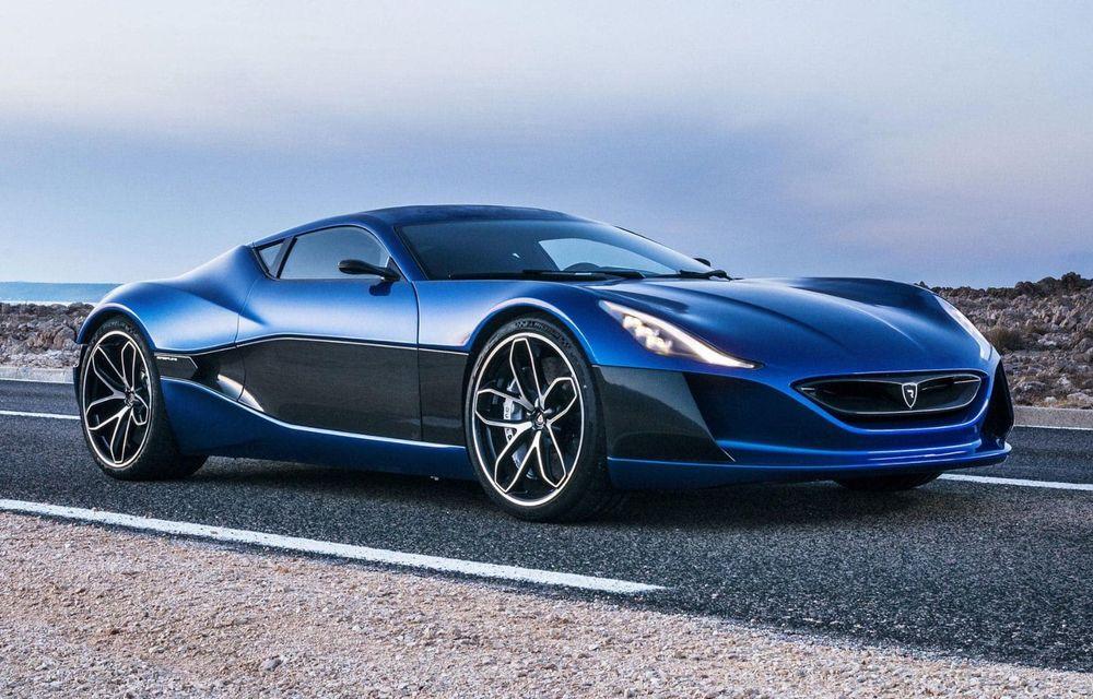 Cine este Mate Rimac, proprietarul Bugatti și inventatorul supercarului electric - Poza 4