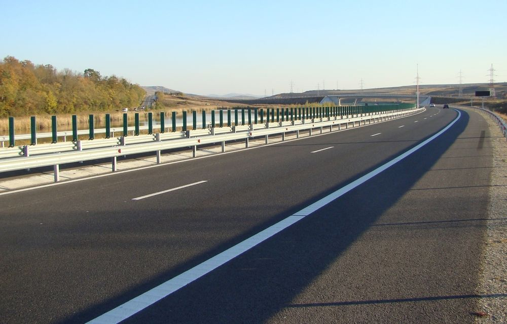 """Fostul ministru al Transporturilor: """"Lotul 2 al autostrăzii A10 Sebeș - Turda, finalizat în proporție de 98%"""" - Poza 1"""