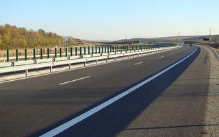 """Fostul ministru al Transporturilor: """"Lotul 2 al autostrăzii A10 Sebeș - Turda, finalizat în proporție de 98%"""""""