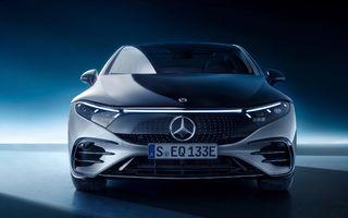 Strategie Mercedes-Benz România: model electric în fiecare segment din gamă, până în 2025