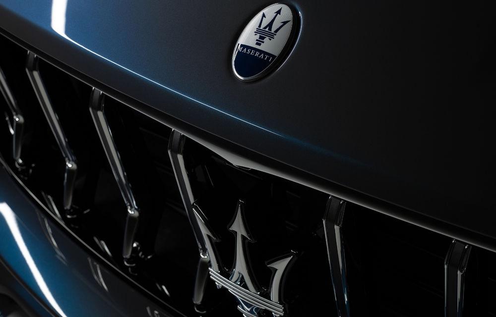 OFICIAL: Maserati Grecale debutează în 16 noiembrie - Poza 1
