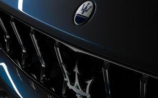 OFICIAL: Maserati Grecale debutează în 16 noiembrie