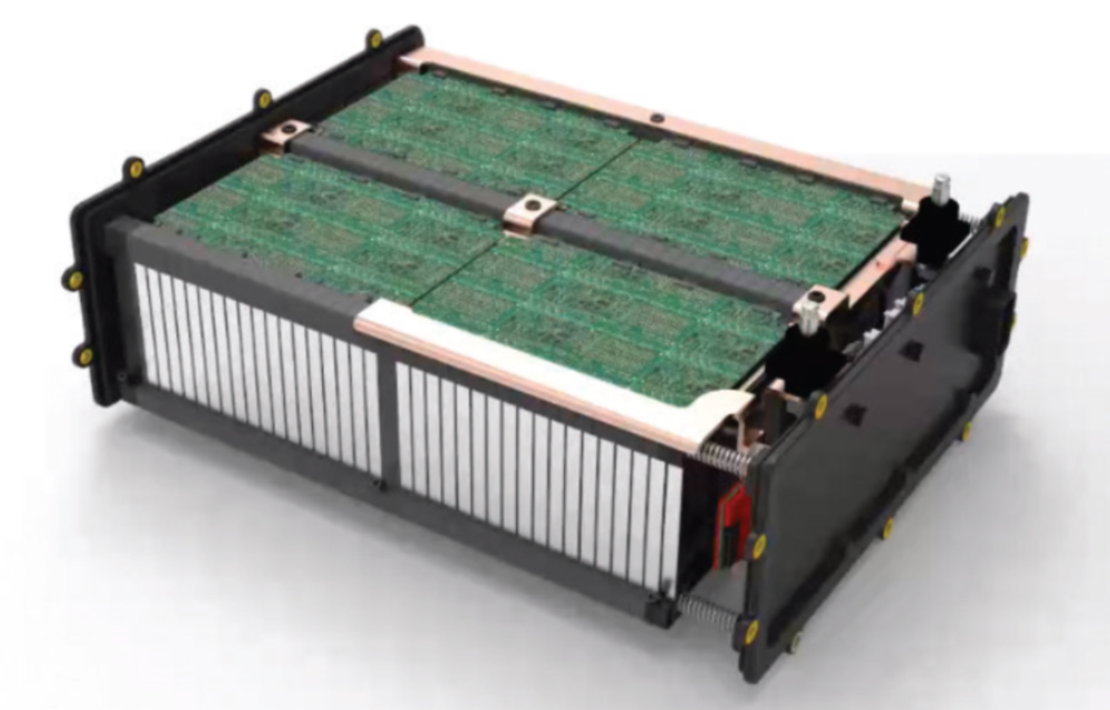 Bateria viitorului: nu folosește pământuri rare și se încarcă în 90 de secunde - Poza 1