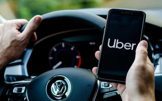 Uber ajunge în al treisprezecelea oraș din România