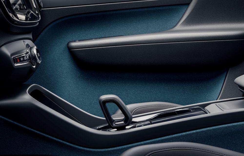 Volvo elimină definitiv pielea din interiorul viitoarelor modele electrice - Poza 2