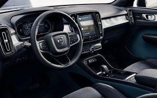 Volvo elimină definitiv pielea din interiorul viitoarelor modele electrice