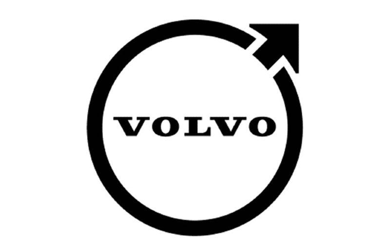 Schimbare de look la Volvo: suedezii prezintă noua siglă simplificată - Poza 1