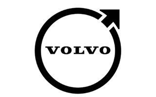 Schimbare de look la Volvo: suedezii prezintă noua siglă simplificată