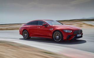 Mercedes-Benz: Livrări amânate cu peste un an din cauza crizei mondiale de semiconductori