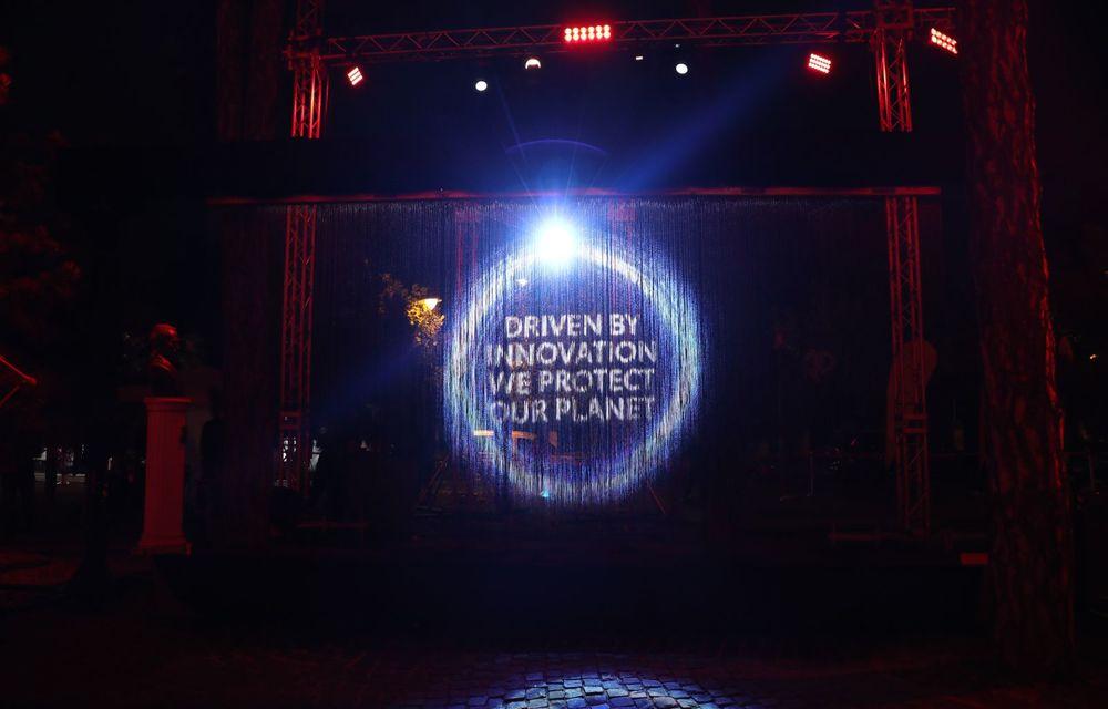 Medaliații români de la Tokyo au fost premiați cu modele Toyota hibrid - Poza 21