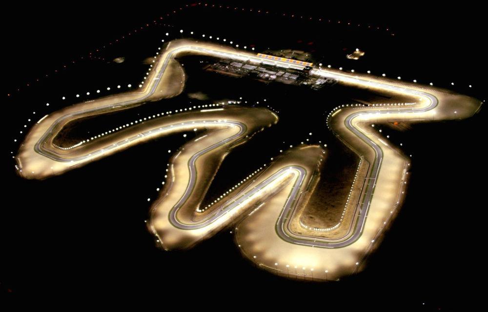 PREMIERĂ: Marele Premiu al Qatarului se alătură calendarului Formulei 1. Cursa va avea loc în 21 noiembrie - Poza 1